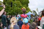 Choublac veut des résultats concrets pour que les changements climatiques n'affectent pas les plus pauvres