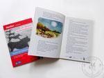 Die Bremer Stadtmusikanten / The town musisians of Bremen; Kunde /Client: Hueber Verlag