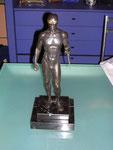 Statua in tiratura limitata per prova