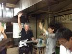 20120923_西九条こばやし fromZUMI