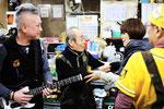 0130113_西九条こばやし新年会 from Kazuhiro Tanda