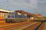 181 201 Gleis 24 in Dillingen