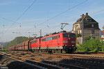 RBH DT 151 + 151 004 mit 60499 GM Oberhausen West Orw - Neunkirchen(Saar) Hbf