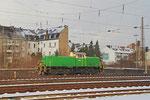 BEG 295 049 am 29.12.14 in Koblenz-Mosel Gbf