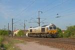 ECR 77 012 als HLP 302985 Sarreguemines - Forbach Triage , Forbach/F 05.05.14