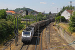 37028 mit DGS 49321 Forbach/F - Frankfurt-Oderbrücke (Sdl.Alucoils in SNCF-Shimmns) , Forbach 02.07.17