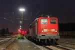 EBM 140 003 in Mannheim-Waldhof am 03.06.14