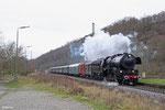 CFL 5519 mit DPE Luxembourg - Saarbrücken, Luisenthal(Saar) 20.12.14