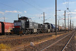 CFL 1584 + 1586 mit Kesselwagenzug aus Bettembourg/L , Forbach/F 26.06.14