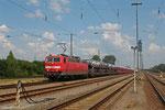 181 207 mit EZ 49268 Einsiedlerhof - Villers-Cotterêts/F (Auto -und Autoteile SAR) , Einsiedlerhof 23.07.14