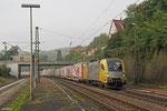 182 596 (i.E.für TX Logistik) mit DGS 47685 Bettembourg/L - München-Laim Rbf , Saarbrücken Rbf 20.09.14