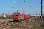 VFLI BB37017 mit DGS 42226 Ludwigshafen (Rhein) BASF Ubf - Lyon-Guillotiere/F am 11.02.14 in Einsiedlerhof