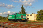 LDS 203 129 (LS X 31.07.14) am 12.08.14 in Neustadt(W)