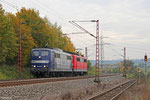 RBH 151 127 + 151 143, Ensdorf 31.10.14