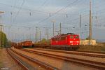 151 153 mit XP 52630 Ulm Rbf - Kehl am 02.04.14 in Kehl