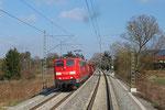 151 068 mit EZ 51914 Mannheim Rbf Gr.G - Saarbrücken Rbf Nord am 16.03.14 in Kindsbach (EV , unterwegs mit +1092 min)