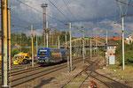 SNCF 911 + 913 als 23970 Saarbrücken Hbf - Forbach/F, 06.10.14