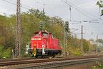 363 141 nach Az-Dienst in Sulzbach solo nach Saarbrücken, 29.10.14
