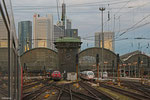 Frankfurt (Main) Hbf am 22.08.14