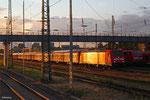 146 216 in Mannheim Hbf am 18.08.14