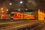 612 052/552 am 12.12.14 in Saarbrücken