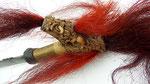 Item #W0102 gayang north borneo dayak dajak dyak sword dusun murut english