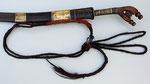 Item #W0136 pakayun parapat murut sword north borneo dayak dajak dyak sword english