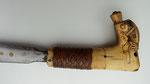 Item #W0103 mandau parang ilang borneo dayak dajak dyak sword koetei kutai east