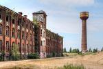 Altes Conti Gebäude Limmer #3
