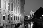 SW Landtag und Rathaus