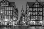 SW Altstadt und Marktkirche