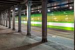 Bahnbrücke Hauptbahnhof/ZOB #2