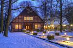 Alte Mühle Winter #2