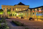 Schloss und Arne-Jacobsen-Foyer #2