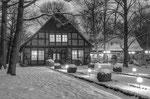 SW Alte Mühle im Winter