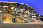 Station Messe / Ost #1