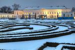 Schloss im Winter #2