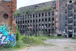 Altes Conti Gebäude Limmer #2