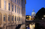 Landtag-Rathaus