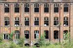 Altes Conti Gebäude Limmer #4