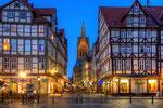Altstadt Marktkirche #1
