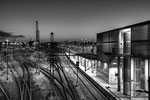 SW Blauer Bahnhof Nordstadt