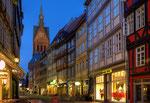 Altstadt Marktkirche #2