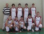 U18 m Saison 10/11