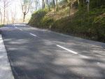 Carretera Vigaña-Las Cruces