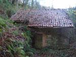 Cabaña de la Reguerina