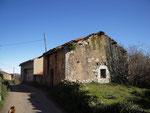 Escuela (casi en ruinas)