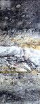 le magma froid de la matière 25x50  ●