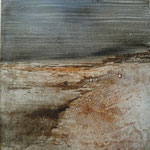 Grains de sable 50x50