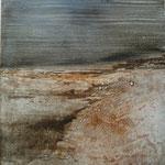 Grains de sable 50x50